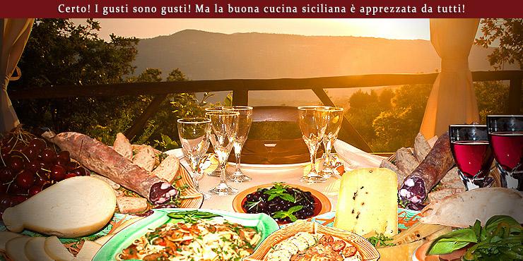 Ristorante al boschetto a ficarra home for Casa tradizionale siciliana